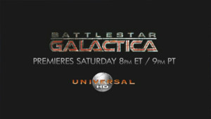 "Battlestar Galactica – ""The Beginning"""