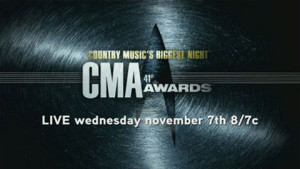 "CMA Awards – ""Venue"""
