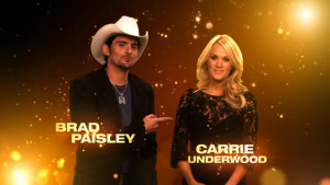 "CMA Awards – ""Guitar"""