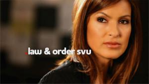 """Law & Order: SVU – """"Stamos"""""""