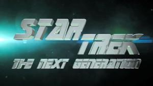 Star Trek- TNG