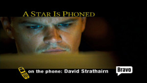 "Bravo – ""A Star is Phoned"""
