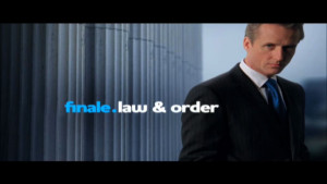 "Law and Order – ""Final Episode"""