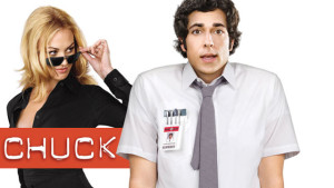 "Chuck – ""Save the Geek"""