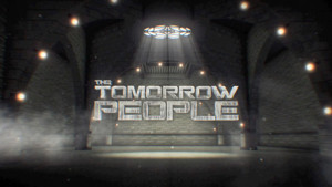 WB – Tomorrow People