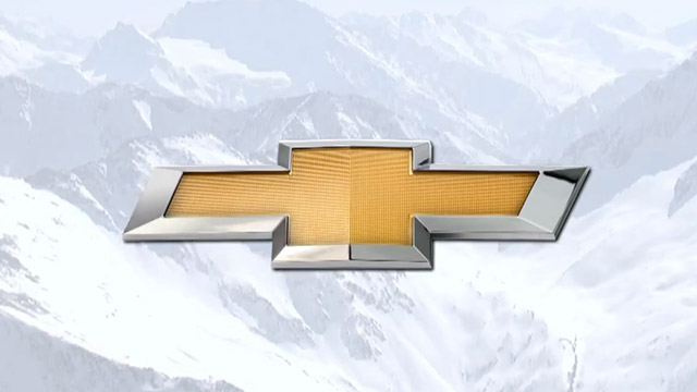 Sochi Olympic Games - Chevy Sponsor NBC