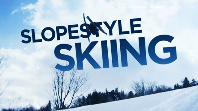 Sochi Olympic Games - Slopes Style Skiing