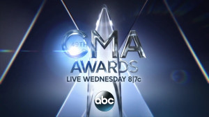 CMA Awards 2015 – ABC