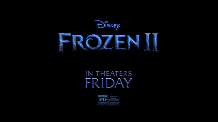 VOICE FROZEN II